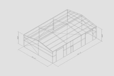 """Сграда за приемане и временно съхранение на РАО""""– АЕЦ Козлодуй"""