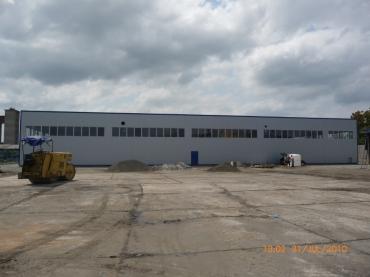 Фабрика за проводници